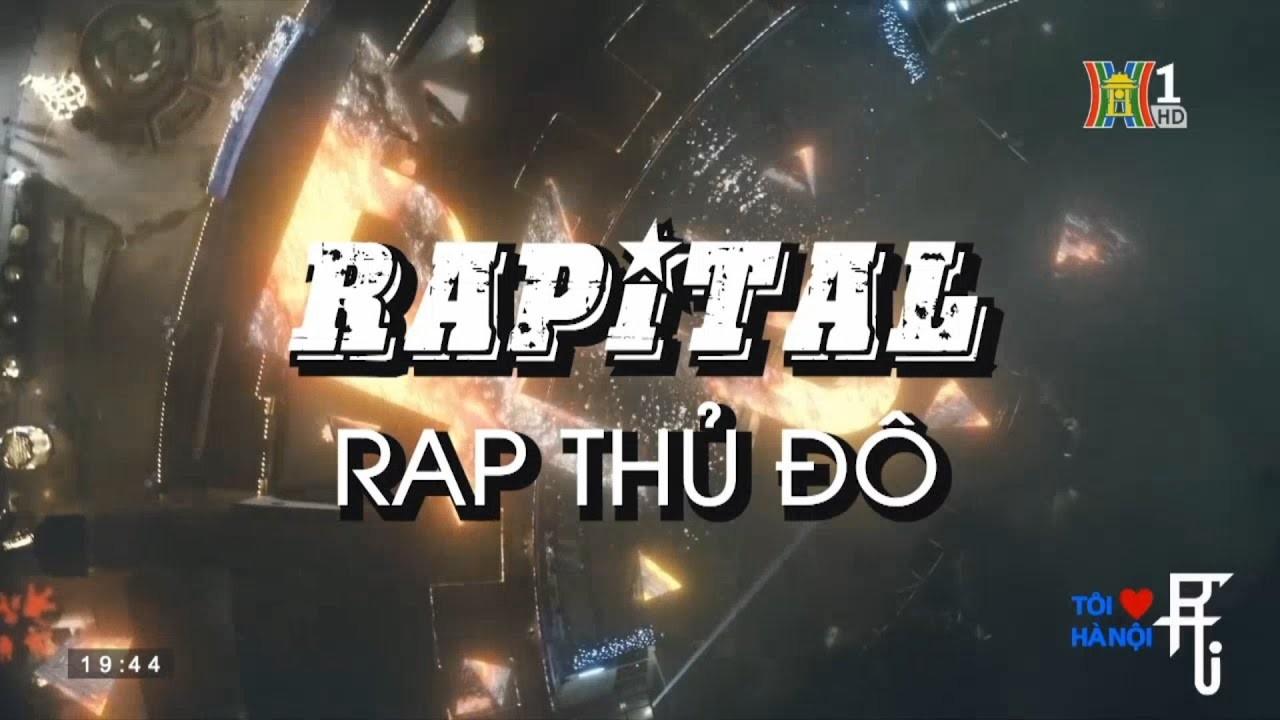 Cùng nghe lại một vài chia sẻ của các anh em Rapital trên HTV trong ngày chủ nhật để hiểu hơn về nhóm