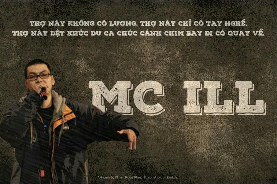 MC ILL chia sẻ về ý định dừng làm nhạc, mặc dù anh đã quay trở lại trong quý 4/2020 nhưng với một hướng đi khó khăn hơn rất nhiều