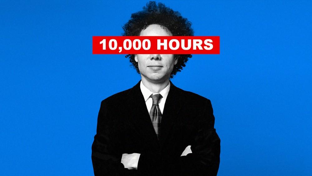 """""""Quy tắc 10,000 giờ"""" của Malcolm Gladwell có đúng với nghệ thuật đường phố không?"""