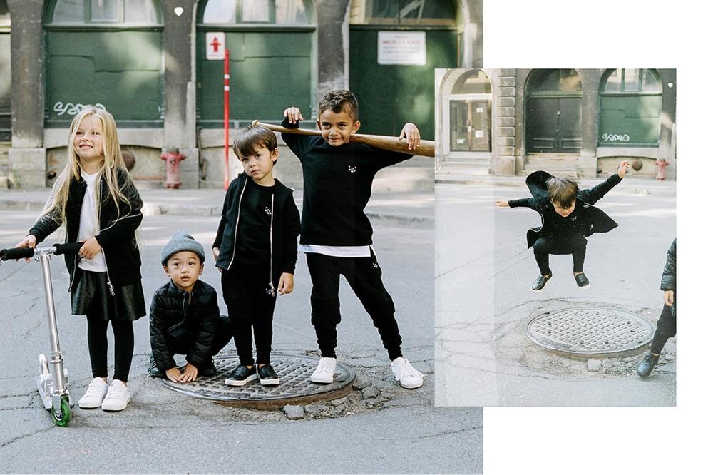 """Thời trang đường phố cho trẻ em tại Việt Nam sắp """"rộ"""", xu hướng tạo nên bởi sự bùng nổ văn hóa Hip Hop Việt Nam 2020"""