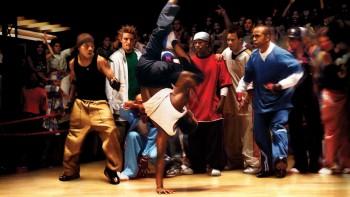5 bộ phim có bạn gái là dân Hip Hop thì không thể không giới thiệu cho nàng nhân dịp 20/10