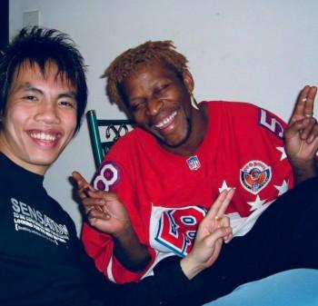 Bạn muốn biết DJ nào làm bản nhạc thi đấu cho Big Toe Crew tại BOTY năm 2005 phải không, đây là những hình ảnh ngày đó về anh ấy