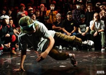 Bạn sẽ chọn Mỹ hay Hàn trong những trận đối đầu kinh điển của nhảy Breaking sau đây