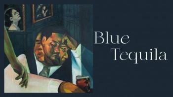Nội dung Blue Tequila của Rapper Táo được vẽ thành tranh, sự thật không tưởng đã có người làm