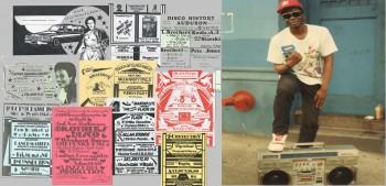 Buddy Esquire - Ông vua tờ rơi quảng cáo trong thập niên đầu tiên của Hip Hop