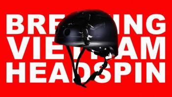 Chiếc mũ quay đầu và những BBoy đáng lưu danh sử sách Breaking Việt Nam
