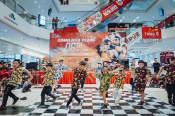 Công Rùa Class - Tầm nhìn tương lai cho một thế hệ mới của nhảy Breaking Hà Nội