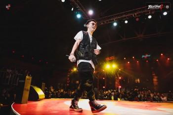 Lý do đã được tiết lộ từ 2016 khiến bạn hiểu tại sao Rapper Rhymastic thích đi đôi giày này
