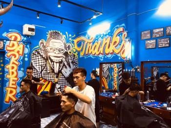 Cứ nói Graffiti khó kiếm tiền, hãy xem một doanh nghiệp Việt Nam ngành này làm ăn thế nào