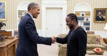 Cựu tổng thống Mỹ Barack Obama mới công bố các bài hát yêu thích, trong đó có nhiều bài thuộc thể loại Hip Hop