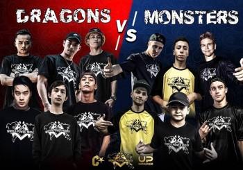 Điểm mặt 6 con rồng trong giới BBoy Đài Loan sẽ tham gia World Powermove Move Battle gặp Nga sắp tới