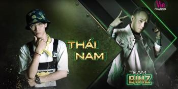 Điểm nóng tập 3 Rap Việt: Rapper Gonzo làm mới âm hưởng Katy Katy, gợi nhớ hoa văn Paisley