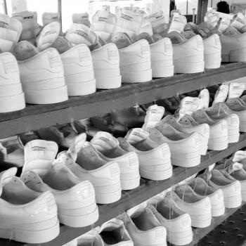 Đôi nét về mẫu giày Trượt ván HFWTH mới được trình làng tại Việt Nam
