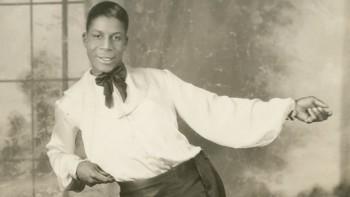 Earl Tucker 1906-1937 người góp một phần cấu thành Lịch sử Hip Hop