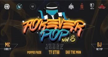 Forever Pop Vol 3: Milky Way giải nhất Showcase, MT POP quán quân 1vs1, BMP giành 5 triệu sau khi thắng Call Out.