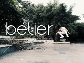 Giới thiệu cửa hàng Ván trượt LB Skateshop và thương hiệu Bélier