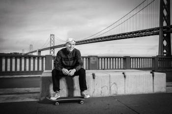 Keith Hufnagel - Huyền thoại của thời trang đường phố, nhà sáng lập thương hiệu trượt ván HUF vừa qua đời ở tuổi 46.