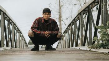 Không xuất hiện một năm, Rapper Dế Choắt đã giành thời gian định hướng chiến lược gì cho riêng mình