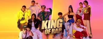 King Of Rap mùa 2 bắt đầu tuyển sinh trực tuyến từ nay đến 31/1/2021