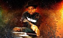 Kỷ niệm 17 năm ngày mất của DJ Jam Master Jay - Nhóm Rap Run DMC