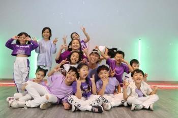 MQ Dance Team gửi cha mẹ lời khuyên để sau Tết trẻ năng động hơn với hoạt động nhảy múa