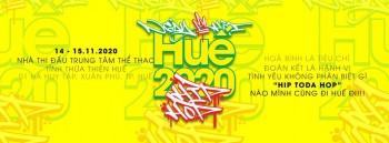 Ngày hội Hip Hop Huế 2020 - Ban tổ chức vượt khó để giải đấu diễn ra thành công tốt đẹp