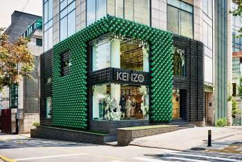 Nhà sáng lập thương hiệu BAPE chính thức ngồi vào vị trí giám đốc nghệ thuật của hãng thời trang Kenzo