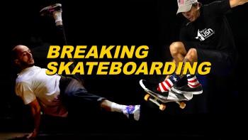 """Breaking """"giật"""" toàn huy chương thế giới, Skateboarding sở hữu một cộng đồng mạnh. Tại sao chưa có riêng hai Liên đoàn?"""