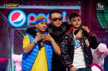 Nguyên nhân ngôn ngữ có thể khiến Rap Việt đang được xem nhiều hơn King Of Rap