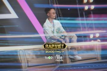 Nổi nhất Rap Việt tập 2 không phải người trong cuộc mà lại là một người đến từ quá khứ