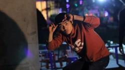 BBoy Kain - Nhớ về Hip Hop Thái Bình khi đi qua hè phố nơi đây