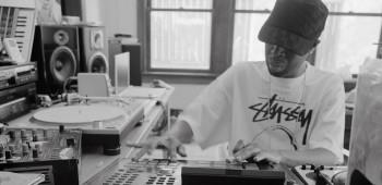 Rapper đoản mệnh J Dilla và câu chuyện chiếc áo biểu tượng của Stussy đầu thập niên 2010