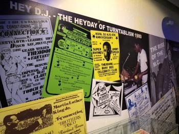 Tái khởi động xây dựng bảo tàng sau Covid, cuối năm Hip Hop có nhà riêng