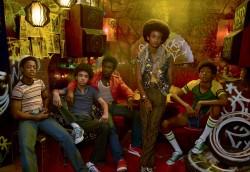 The Get Down - Một bộ phim âm nhạc Hip hop không thể bỏ qua