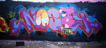 """Tìm thấy """"Sổ đen"""" của BBoy Kid Nasty - Halley Crew từ 7 năm trước"""