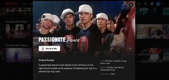 """Tin vui cho tín đồ Hip Hop Việt khi bộ phim điện ảnh đầu tiên """"Vũ Điệu Đam Mê"""" có trên Netflix"""