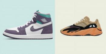 Tô điểm thêm cho mùa hè bằng 4 mẫu giày mới ra mắt hôm nay của Nike và adidas đang mở bán tại Sài Gòn