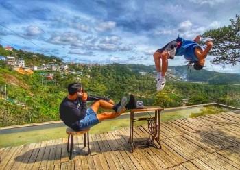 Tự làm khu tập luyện Parkour hết bao nhiêu tiền, cần bao nhiêu thời gian, hãy cùng xem một ví dụ tại Tà Nung - Đà Lạt - Việt Nam