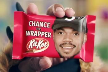 Từng thấy quảng cáo Socola Kit Kat rất vui nhộn bởi Chance the Rapper, nhưng bạn có biết loại bánh này có bao nhiêu vị không?
