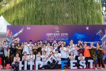 """Vẫn có HipFest 2020, giải đấu 6 năm tuổi, quy mô toàn cầu """"Made in Viet Nam"""""""