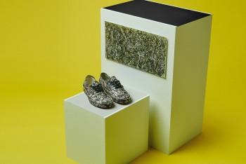 Vans x MoMA ra 5 mẫu mới, đánh vào giới am hiểu hội họa, trong đó ám ảnh nhất vẫn là The Scream