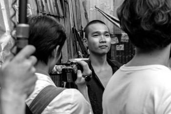Với Wowy - Nếu Rap Việt là đích đến của năm 2020 thì bộ phim Ròm giúp liên tưởng hành trình của cuộc đời anh