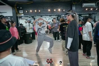 Wonder Sisters Dance Studio: Tầm quan trọng của hơi thở trong nhảy múa