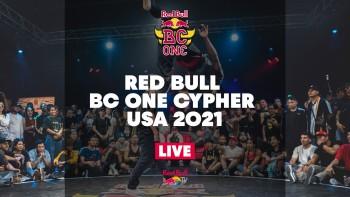 """Xem lại trận đấu của cô gái mang cái tên Việt Nam duy nhất tại Red Bull BC One """"USA Cypher"""" vừa diễn ra"""