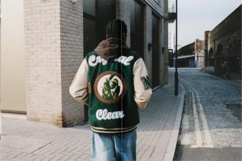 Dạo phố mùa thu cùng bộ sưu tập áo khoác mới của hãng Zara