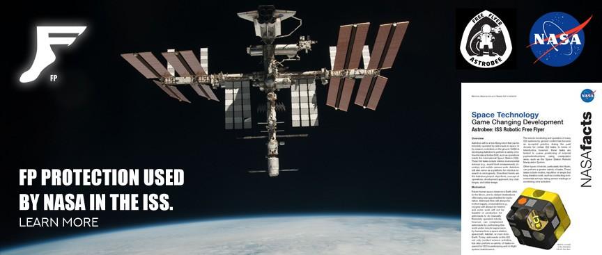Thương hiệu giày Trượt ván đầu tiên được NASA sử dụng trên Trạm vũ trụ Quốc tế (ISS) và lý do tại sao bạn cần tham khảo sớm thông tin này